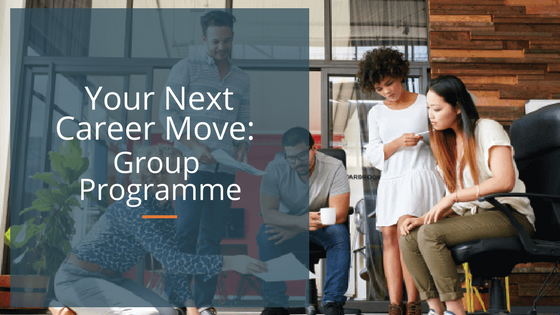 group coaching programme